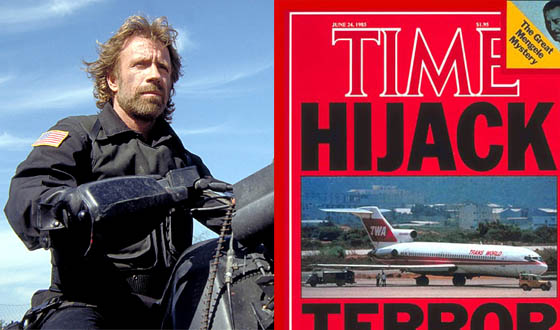 Historical Accuracy Is No Match for Chuck Norris in <i>The Delta Force</i>