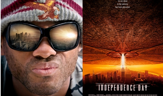 Now and Then &#8211; <I>Hancock</i> and <I>Independence Day</i>