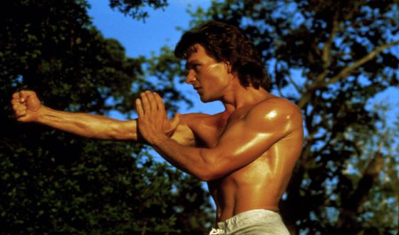 Patrick Swayze Ultimate Fan Quiz