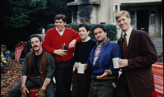 Daily Movie Quiz &#8211; What Happened to the Stars of <i>Animal House</i>?