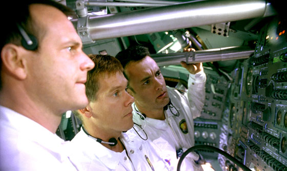 <I>Apollo 13</i> Put the Space Program Back in the Spotlight
