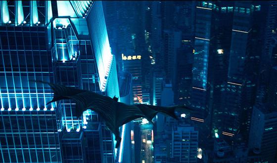 How <i>The Dark Knight</i> Will Change Superhero Movies