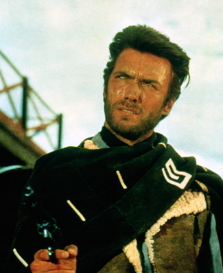 Spaghetti Western <i>A Fistful of Dollars</i> Has Spanish and Japanese Influences