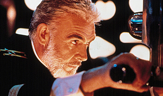 For Sean Connery, It Was Once Bond, Not Always Bond