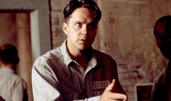 Daily Movie Quiz &#8211; <I>The Shawshank Redemption</I>