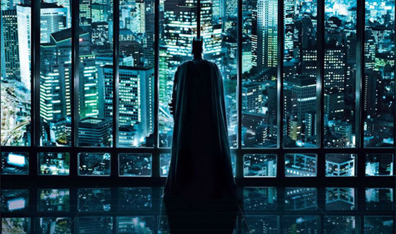 John Scalzi – Is <I>The Dark Knight</i> Oscar Ready?