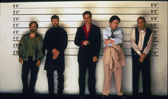 More Than Just Keyser Soze, What Do You Remember About <I>The Usual Suspects</i>?