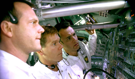 Five Things You Didn't Know About <i>Apollo 13</i>