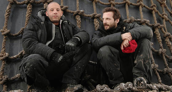 Masters of Scifi – <i>Babylon A.D.</i> Director Mathieu Kassovitz Describes a Disastrous Production