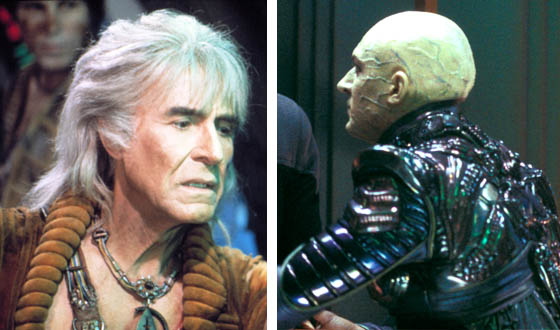 How <i>Star Trek: Nemesis</i> Stacks Up Against <i>The Wrath of Khan</i>