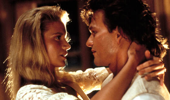 """Let's Have a Patrick Swayze Christmas"" and Other Songs Inspired By Movies"