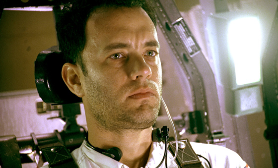 Even Before <I>Apollo 13</I>, Tom Hanks Was a Space Geek
