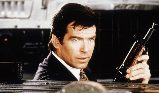 Why Pierce Brosnan Is the Best of the Bonds