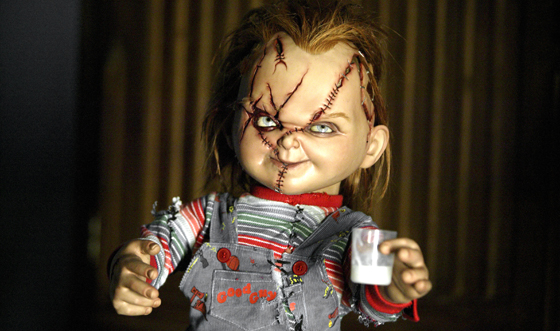 <I>Bride of Chucky</i> Reminds Us That Dolls Are People Too