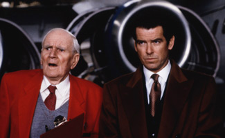 Cinemania Trivia Challenge – <i>Tomorrow Never Dies</i>