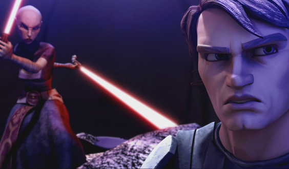 Daily Movie Quiz &#8211; Are You the Ken Burns of <I>The Clone Wars</i>?