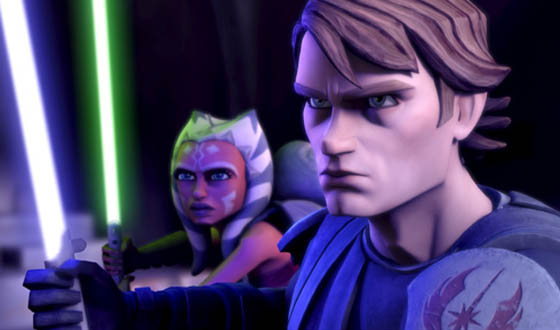 <i>Clone Wars</i> Director Dave Filoni Says the Film Is Just the Beginning