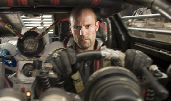 <I>Death Race</i> Review – Despite Some High-Octane Thrills, This Remake Is Stuck in First Gear