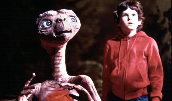 Daily Movie Quiz &#8211; <i>E.T.: The Extra-Terrestrial</i>
