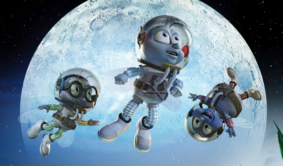 <i>Fly Me to the Moon</i> Review &#8211; Only a Few Scenes Manage to Lift Off