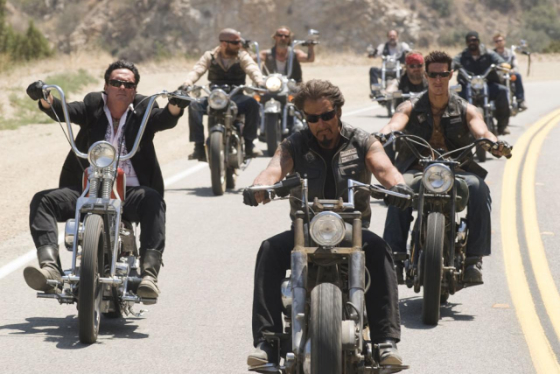 <I>Hell Ride</i> Review- A Movie That Could Have Easily Fit Into Tarantino&#8217;s <I>Grindhouse</i>