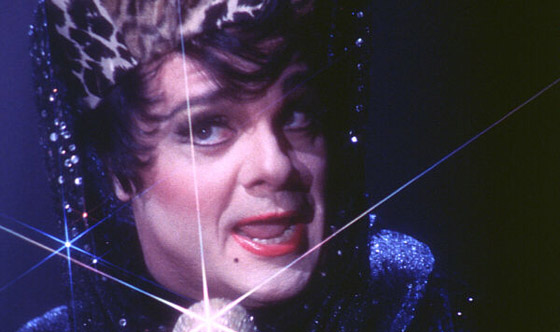 Mrs. Doubtfire or Nathan Lane's Starina? Who's the Most Convincing Cross-dressing Star?