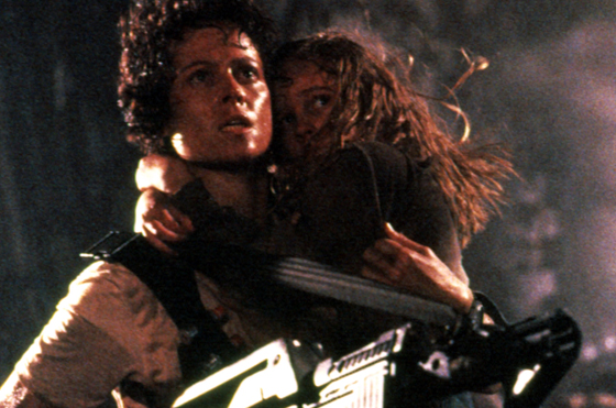 John Scalzi – Ellen Ripley Paved the Way for Strong Female Leads