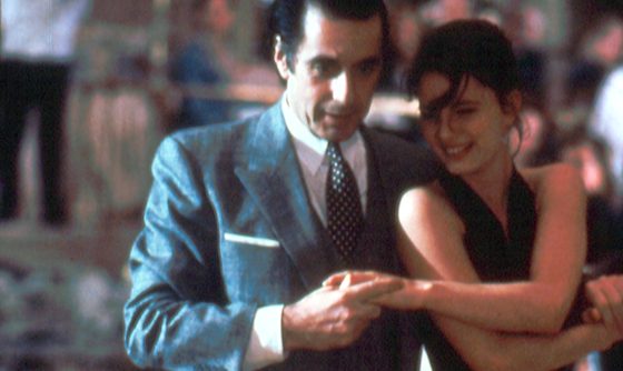 Daily Movie Quiz – Films That Feature the Tango