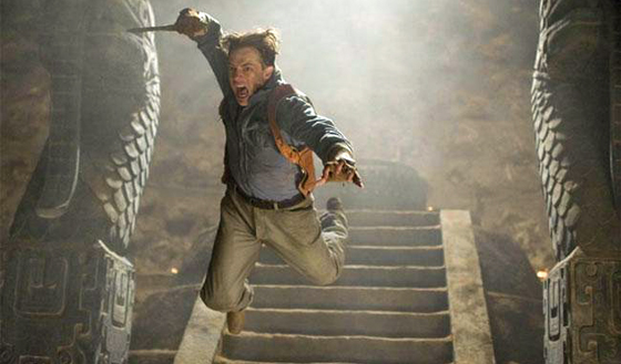 <I>The Mummy: Tomb of the Dragon Emperor</i> Review &#8211; A Movie That Should Have Been Left Buried Beneath the Sands