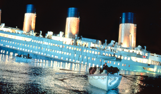 Daily Movie Quiz &#8211; <I>Titanic</i>