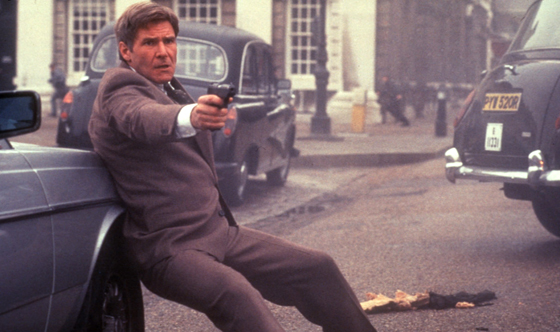 A <i>Patriot Games</i> Accident Paves the Way for Sean Bean&#8217;s Future