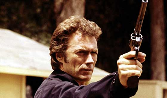Ultimate Fan Quiz – <i>Dirty Harry</i> Movies
