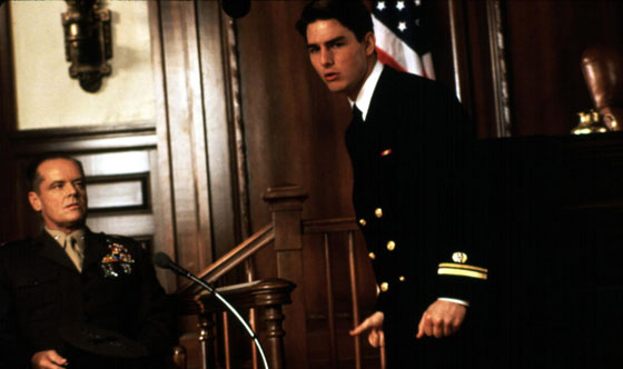 The Greatest Epics, Courtroom Dramas, and Westerns According to AFI (And AMC)