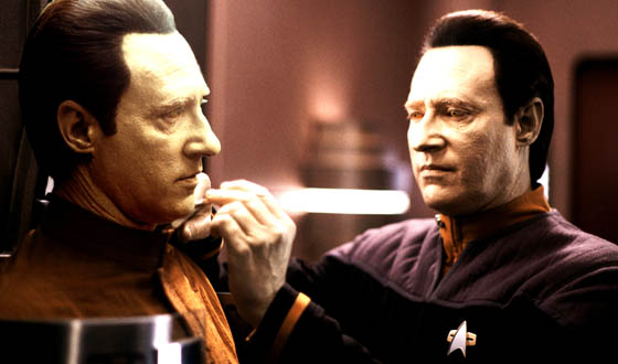 Cinemania Trivia Challenge – <i>Star Trek: Nemesis</i>