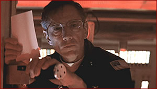 Scott Glenn's Stint in the Marines Prepared Him for <i>The Hunt for Red October</i>