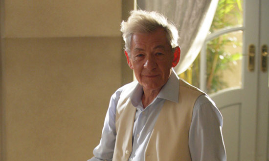 Ian McKellen's Blog – A Tour of The Village and Palais Two