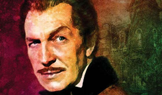 Vincent Price's Legacy Lives on in <i>Vincent Price Presents</i>