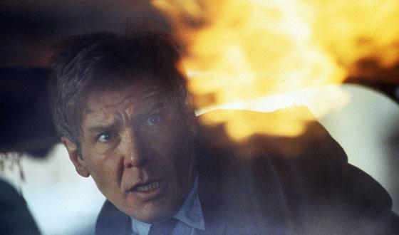 Cinemania Trivia Challenge – <em>Clear and Present Danger</em>