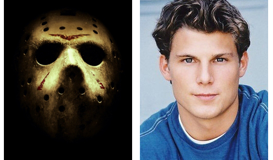 Web Stalker – <I>Friday the 13th</i> Star Travis Van Winkle Finds Fans Clamoring for the Remake, and the Shirt Off His Back