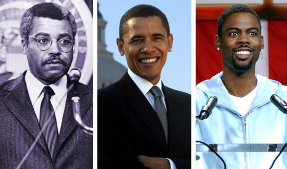 Barack Obama Made History, but Black Movie-Presidents Paved the Way