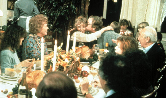 Top Ten Thanksgiving Movies Rated by Deliciousness