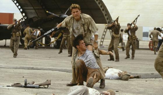 Call Him <i>Indy</i> Stalker – Ben Affleck Shadows Harrison Ford's Career