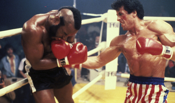 <i>Rocky</i> Was No Underdog When It Came to the Fun Stuff