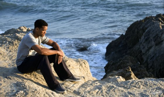 What to See &#8211; </I>Seven Pounds</I>