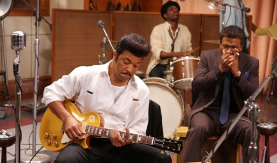 What to See – <I>Cadillac Records</I>