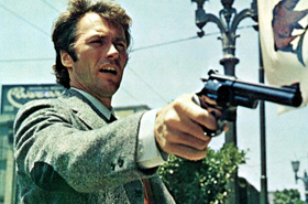 Daily Movie Quiz – Clint Eastwood