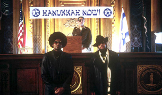 Dear Hollywood, It&#8217;s Time for <i>Chanukah: The Movie</i>!