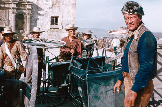 Photo Gallery – John Wayne's Western Road Trip