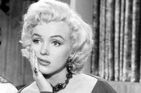Daily Movie Quiz – Marilyn Monroe