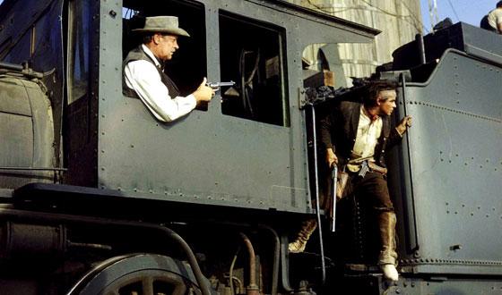 <i>The Wild Bunch</i>: Classic Western or Vietnam War Movie?